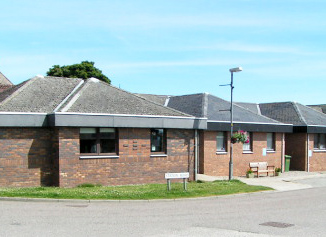 Fortrose Surgery