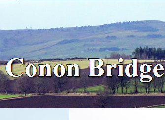 Conon Bridge Community Council